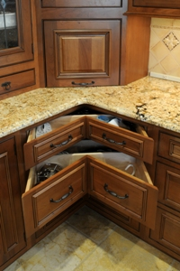Kitchen Cabinet Ideas Part 2