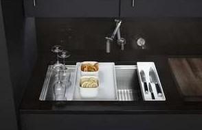 Undermount Stainless Steel Single Bowl Sinks