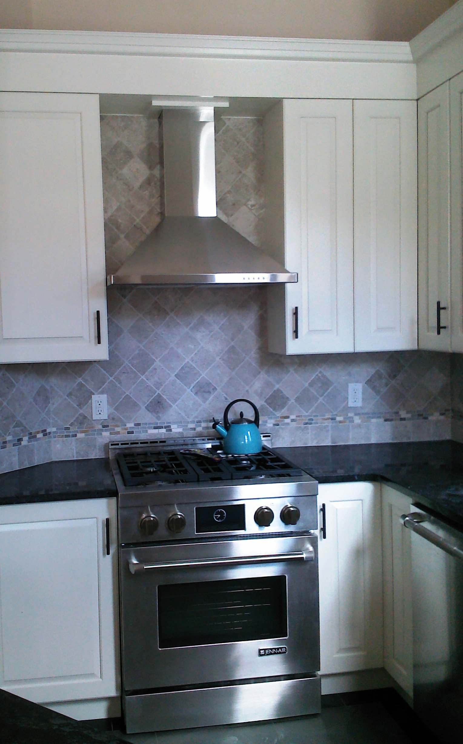 Ventilation Hoods Kitchen Freestanding Hood