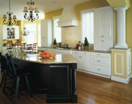 How to select kitchen cabinets