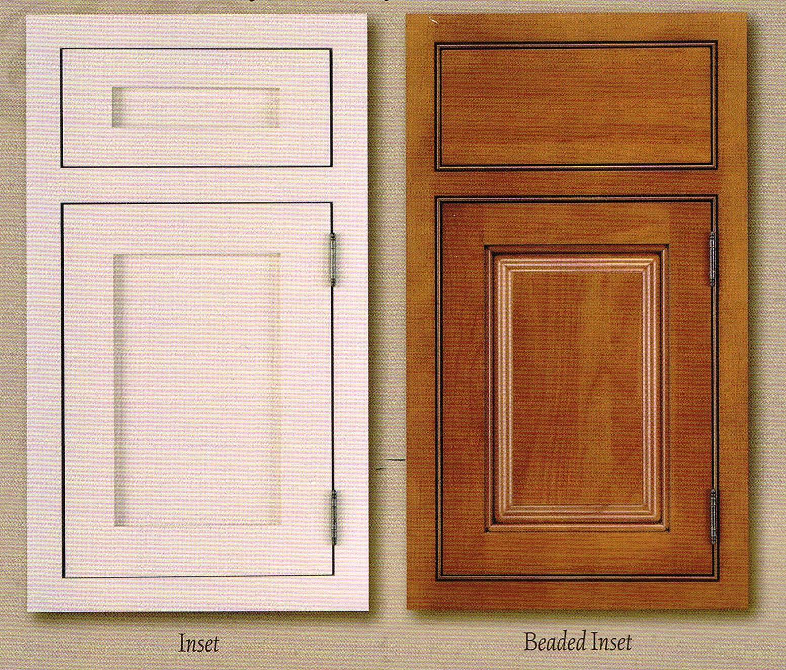 Cabinet Doors. Cabinet Doors C