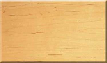 maple wood selection