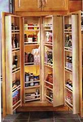 pantry cabinet design