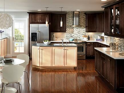 how to choose cabinetry