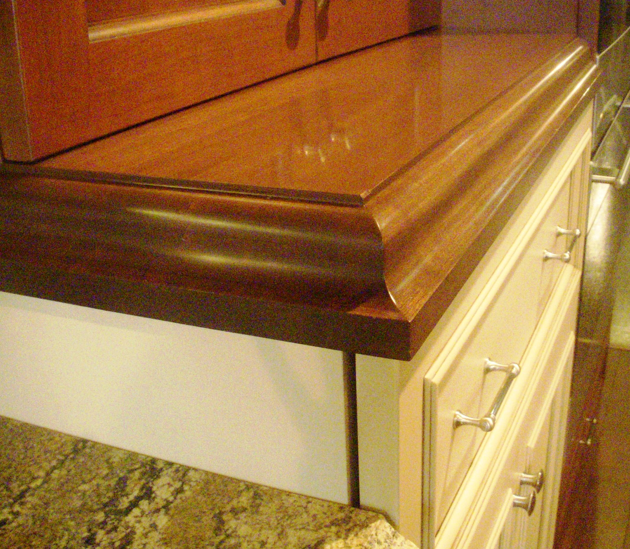 Cabinetry Blog Choosing Kitchen Countertops