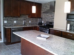 select kitchen cabinets