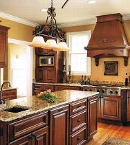ventilation hoods kitchen