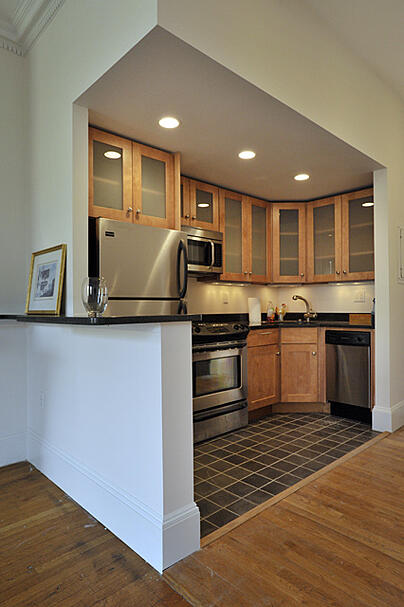 Semi Custom Kitchen Cabinets: Custom Vs Semi Custom Cabinetry (Reviews, Ratings & Prices