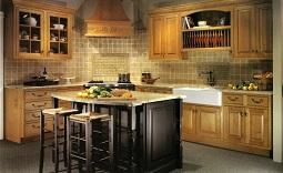 custom vs semicustom cabinetry