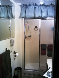 remodeling bath design
