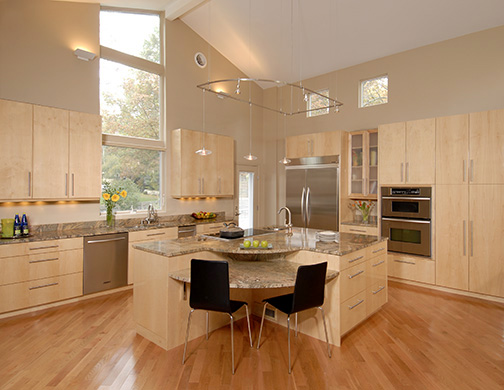 How To Chose The Correct Kitchen Seating