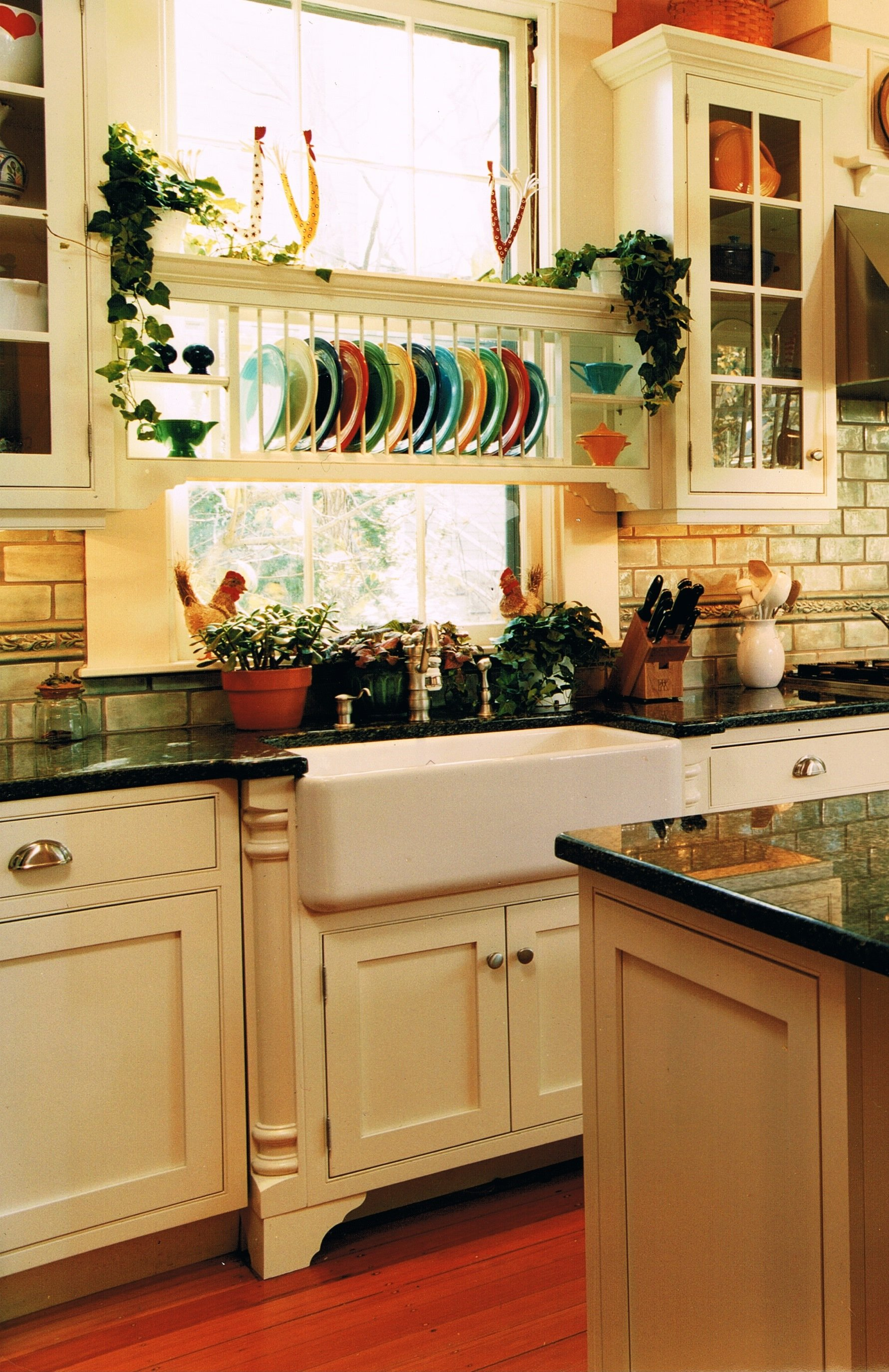 Cabinetry Blog