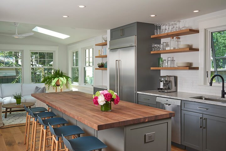 Newton Kitchen Design