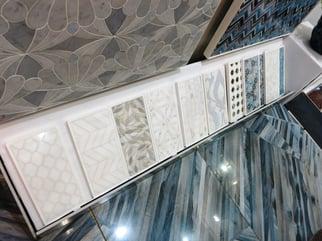 laser cut tiles