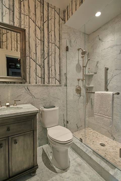 3 Key Considerations For Creating A Spa-Like Bathroom
