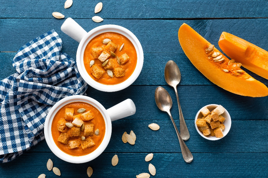 Eating Healthy During a Schedule-Packed Autumn: Part 1