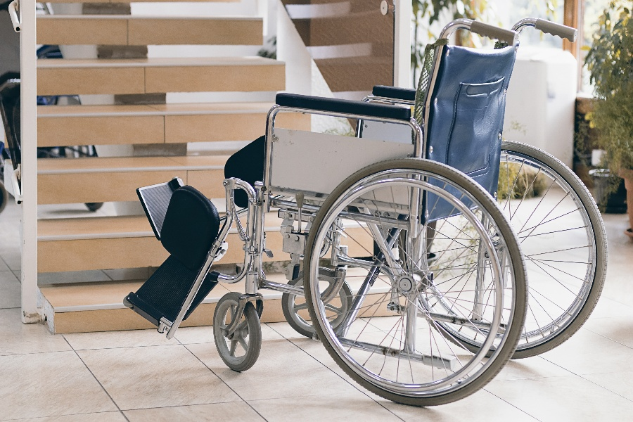 Remodeling Your Home for Handicap Accessibility