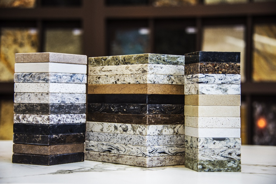 What's the Best Kitchen Countertop Material: Corian, Quartz, or Granite?