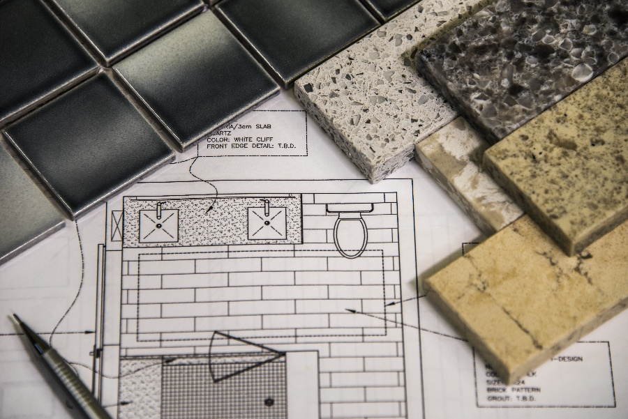 How to Pick the Perfect Bathroom Flooring