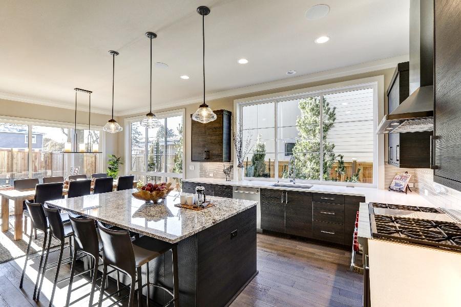 5 Genius Kitchen Island Ideas for Your Kitchen Remodel