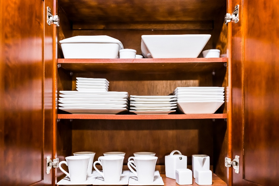Tips to Create a Well-Organized Kitchen