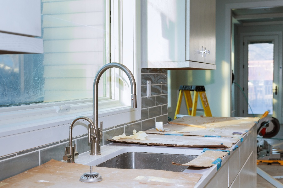 Things to Consider During a Kitchen Remodel