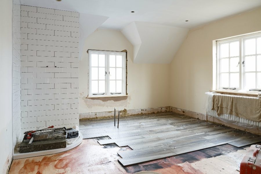 How do I Plan my Bathroom Remodeling Project?
