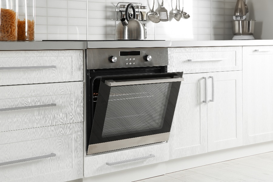 How to Use the Self-Cleaning Oven Feature