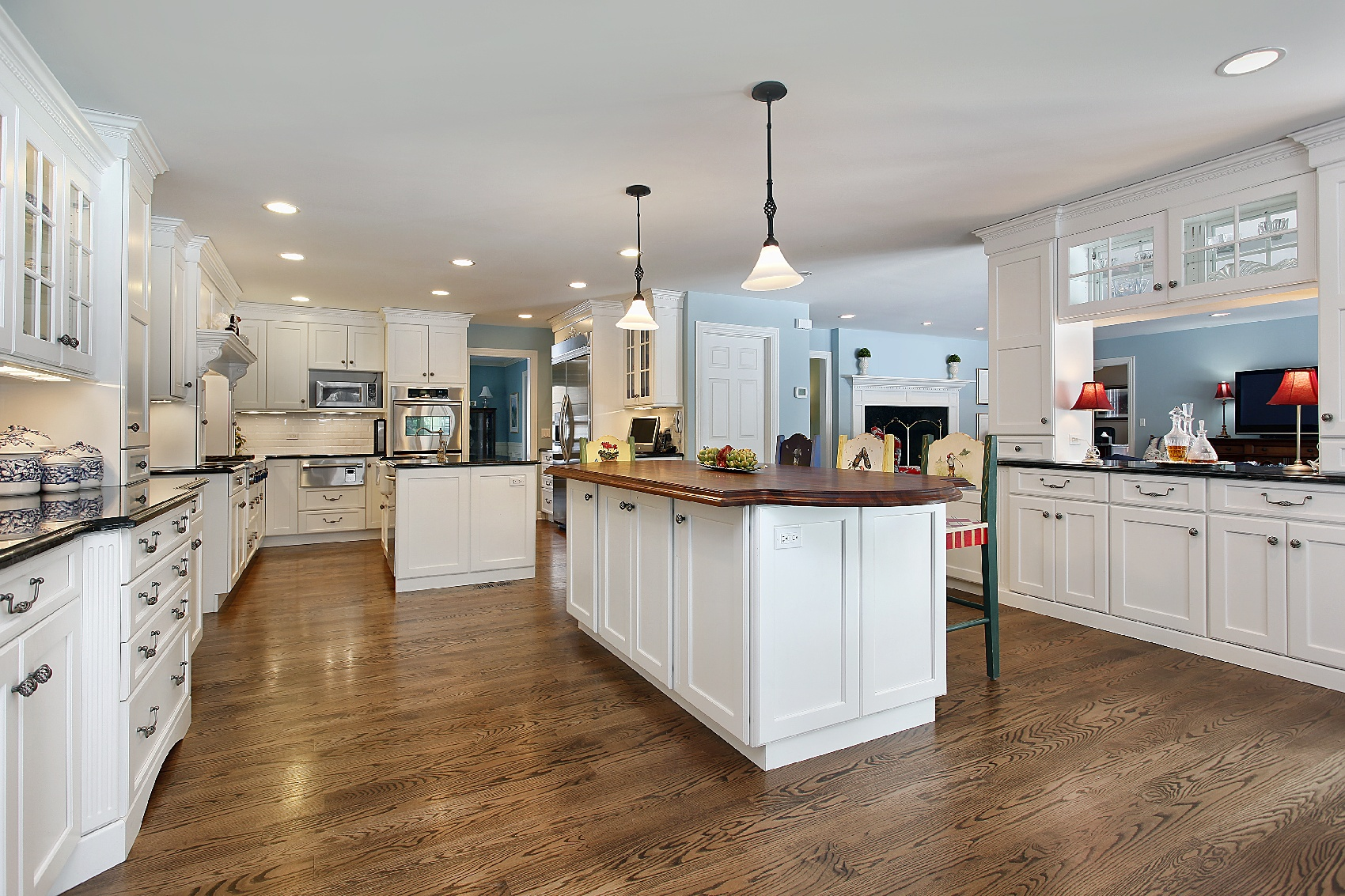 Kitchen Island Costs: Everything You Need to Consider