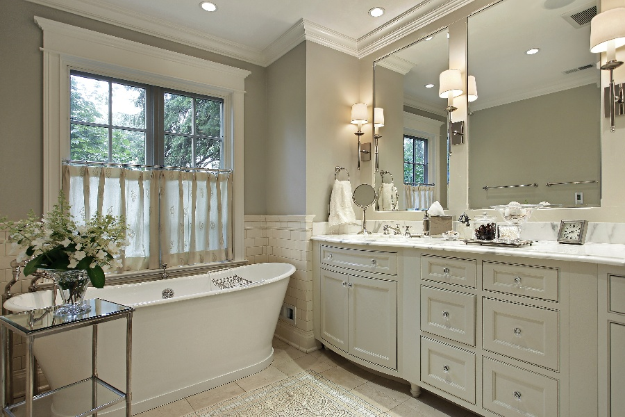What Makes a Bathroom Luxurious?