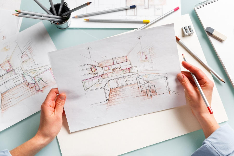 What is the Role of a Kitchen Designer?