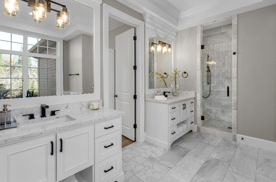 How to Design Your Dream Bathroom