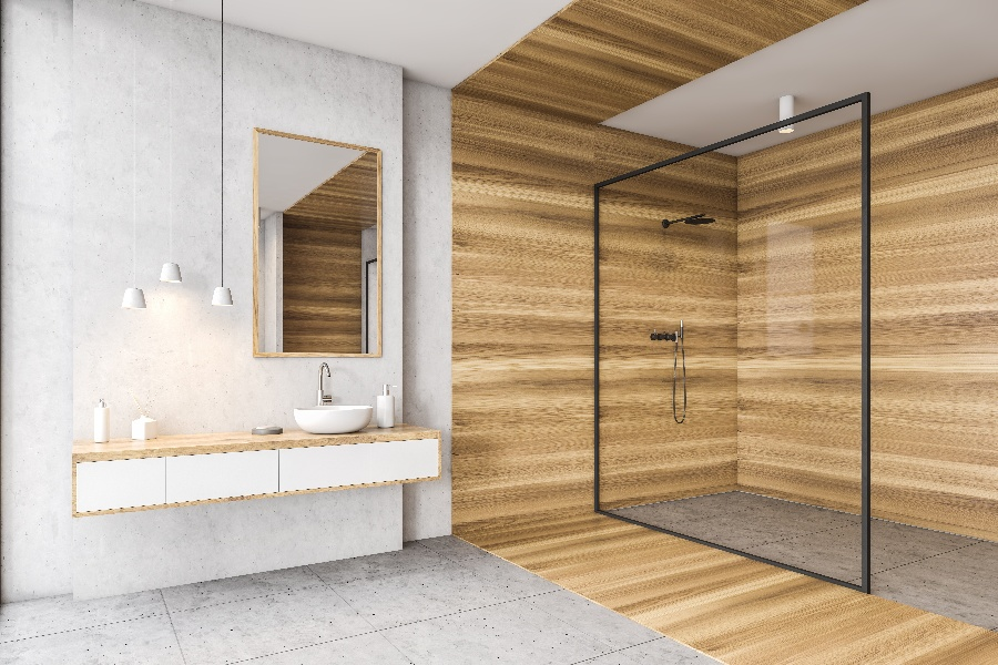Some of Our Favorite Bathroom Upgrades