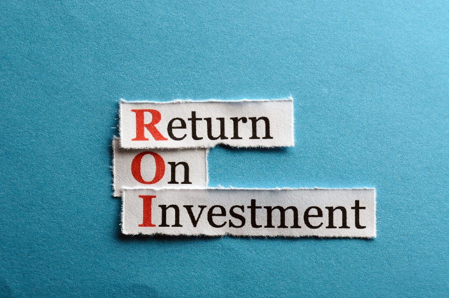 ROI for Remodeling