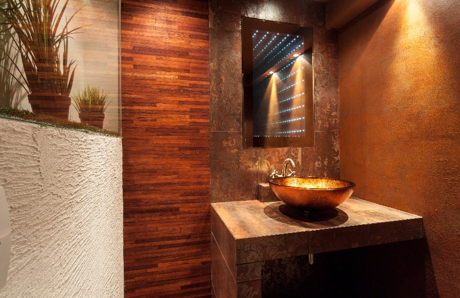 Why Your Bathroom Needs More Light Fixtures