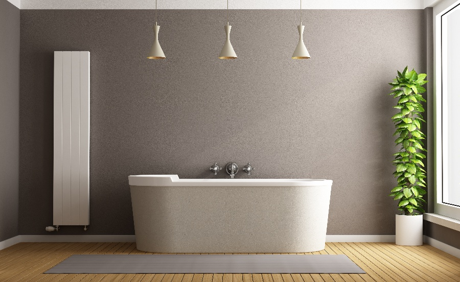 7 Minimalist Bathroom Ideas to Create a Clean, Modern Look