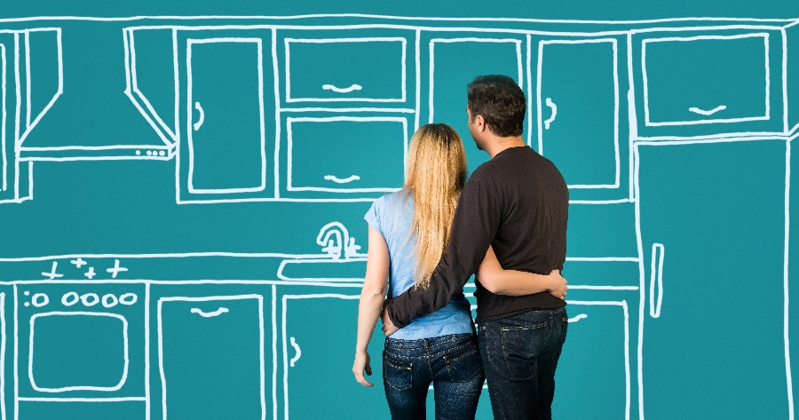 5 Kitchen Remodels You Need in 2021