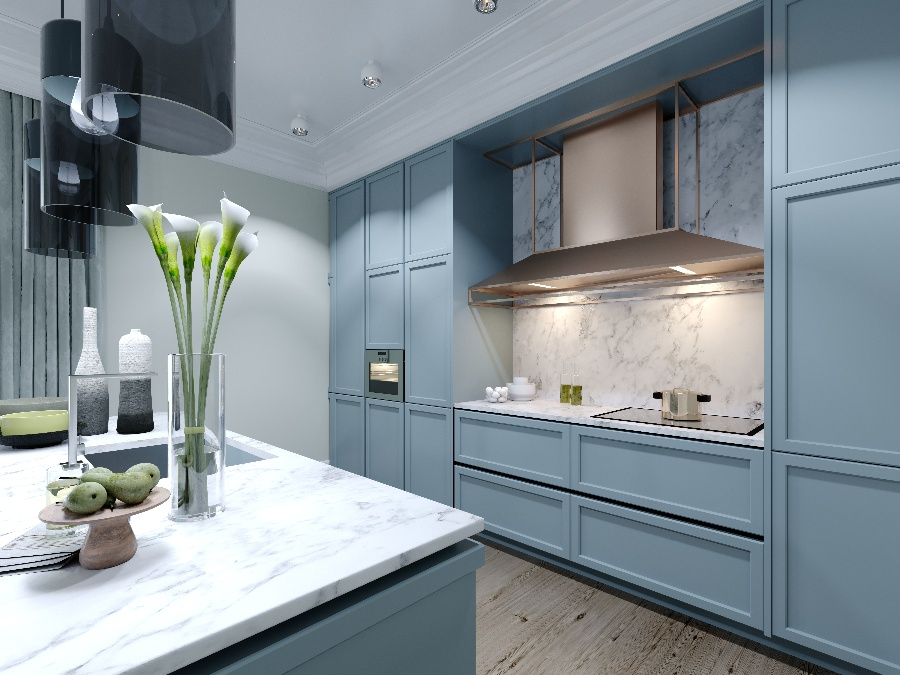 The 2021 Kitchen Trends That Will Sell Your House