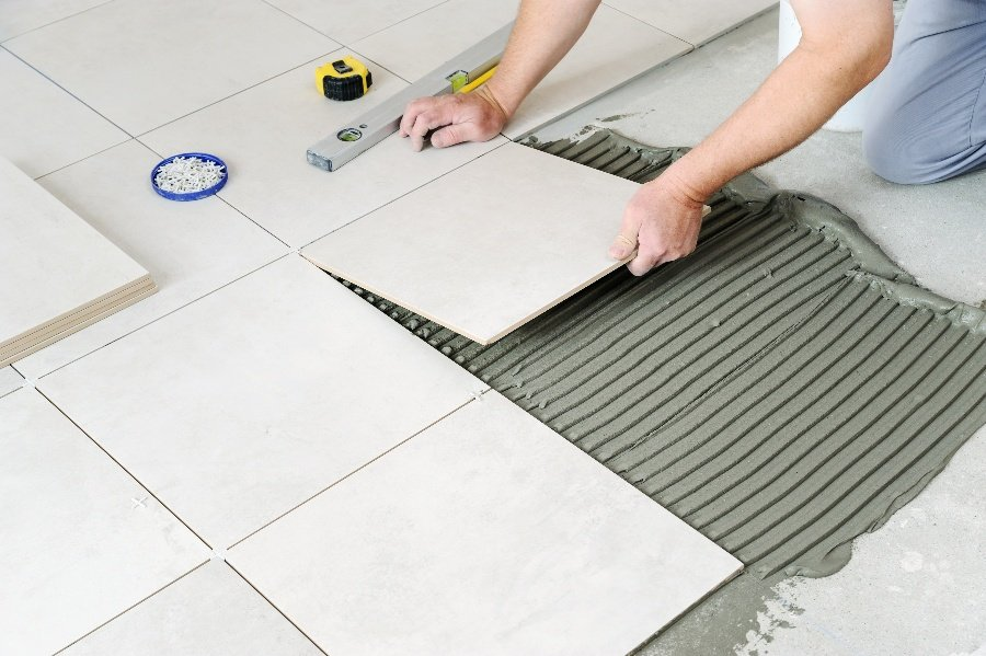 6 Benefits of Ceramic Bathroom Tile