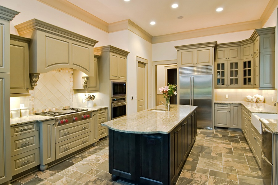 10 Must-Have Features for Custom Kitchen Cabinets - Pt 1