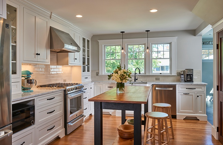 Kitchen Remodeling Blog | farmhouse style