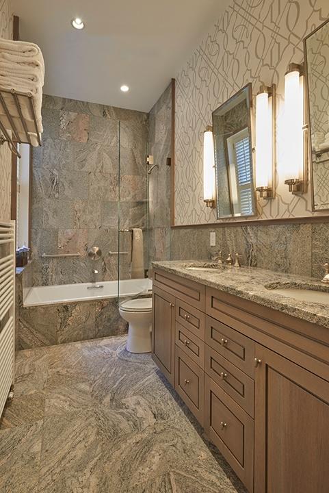 Boston Bathroom