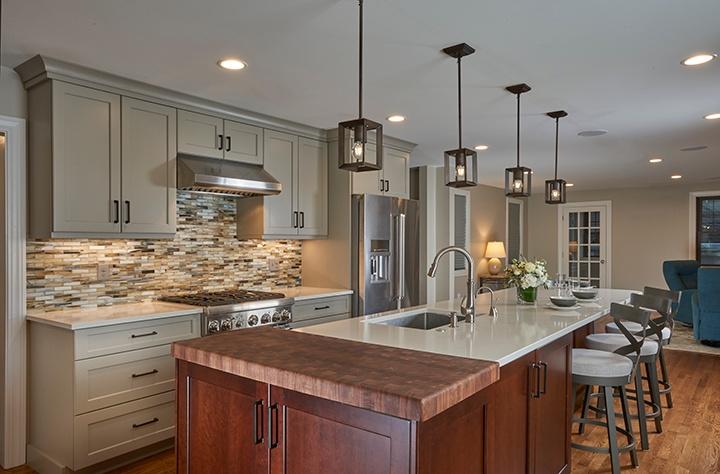 Kitchen Cabinetry Desgin Amp Pictures